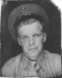 Dewey Wade Cisson, Jr