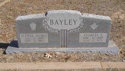 Bertha Viola <i>Nesbit</i> Bayley