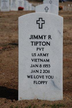Jimmy R. Floppy Tipton