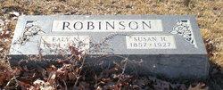 Ealy Nathaniel Robinson