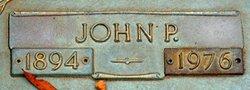 John Pearce Aycoth