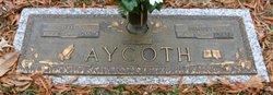 Mattie Ruth <i>Faile</i> Aycoth