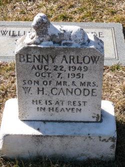 Benjamin Arlow Benny Canode