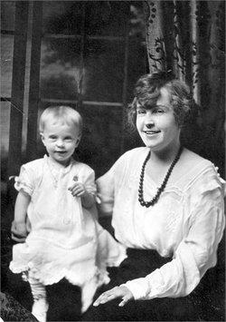 Edith K <i>Brackett</i> Deus