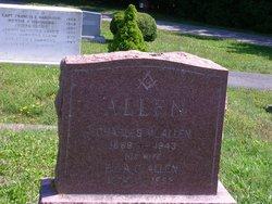 Ella C Allen