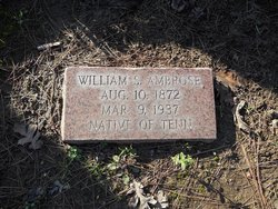 William S Ambrose