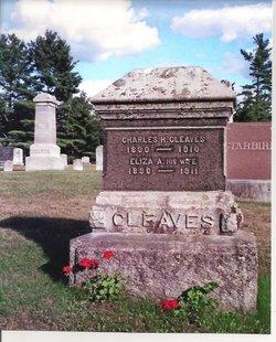 Charles H. Cleaves