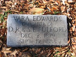 Vara Edwards Fulford
