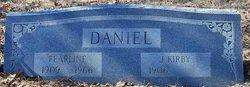 J Kirby Daniel