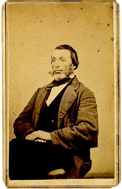 Johann Peter Howenstine, Jr