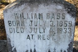 William Moses Bass