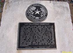 Calaveras Cemetery
