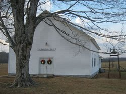 Big Spring Baptist Church Cemetery