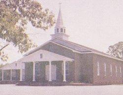 Mount Hopewell Baptist Church Cemetery