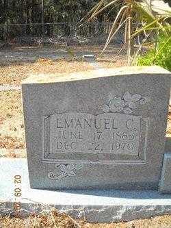 Emanuel C. Carter