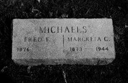 Frederick Franklin Michaels