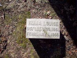 Emma Louise Ballou