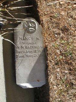 Nancy <i>Mason</i> Batchelor