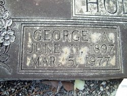 George A. Hodges