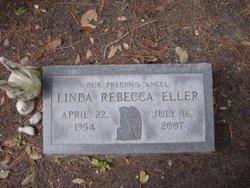 Linda Rebecca <i>Mills</i> Eller
