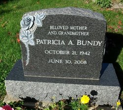Patricia A. <i>Zuk</i> Bundy