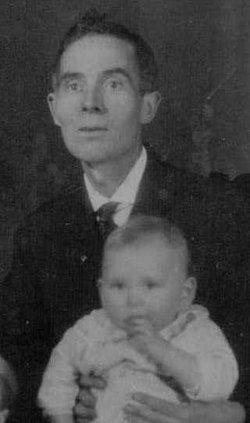 Edward Daniel McGloin