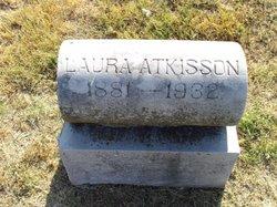 Laura Lucretia <i>Yancey</i> Atkinson