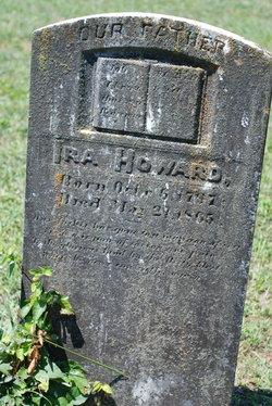 Ira Howard