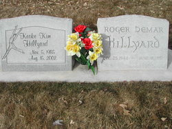 Roger Demar Hillyard