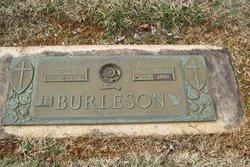 Ophelia E <i>Bowers</i> Burleson
