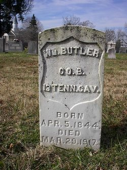 William Butler