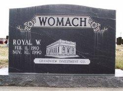 Royal Wake Womach