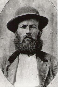 Thomas Shelton Alsup