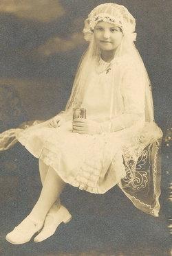 Lucy Cecilia Aunt Sue <i>Klich</i> Alberry