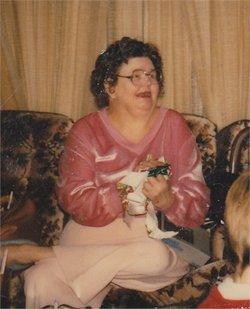 Wanda Jean <i>Williams</i> (Glynn) Frazier