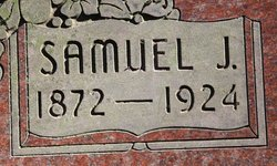 Samuel Joseph Brown