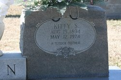 Kitty Rowena <i>Swafford</i> Akin