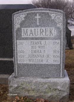 Francis Maurek