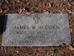 James Walter Bud Alcorn