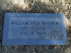 William Jack Mayhew