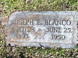 Joseph E Blanco