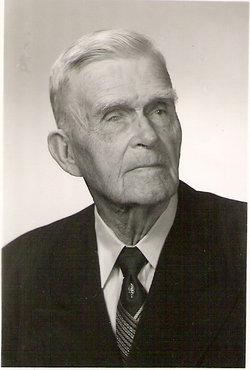 Oliver Green Hicks