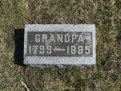 Grandpa Dittmar