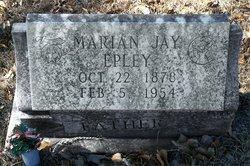 Marion Jay Epley, Sr