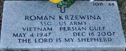 Roman Krzewina