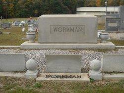 Maggie V <i>Brockman</i> Workman
