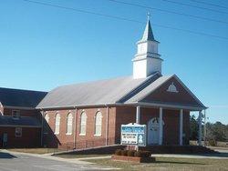 Cane Branch Baptist Church Cemetery
