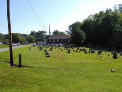 Fordtown Baptist Cemetery