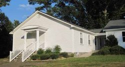 Flinty Knoll Primitive Baptist Church