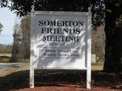 Somerton Friends Meeting Cemetery